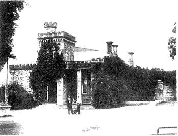 History of Turretfield - History of Ag SA