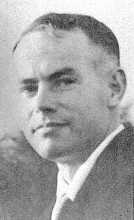 Harry Nash, former District Sheep and Wool Adviser, Kadina