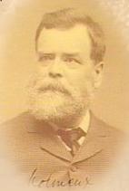 Albert Molineux